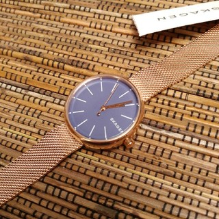 スカーゲン(SKAGEN)の☆新品 送料無料☆ スカーゲン シグネチャー SKW2593 レディース腕時計(腕時計)