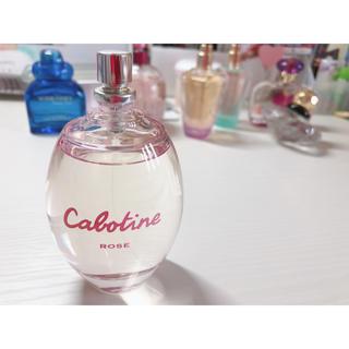 グレカボティーヌ(GRES CABOTINE)のGRES CABOTINE 香水(香水(女性用))