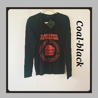 コールブラック(COALBLACK)のコールブラック♥カットソー♥メンズ(Tシャツ/カットソー(七分/長袖))