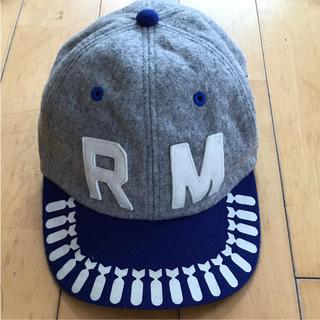 ザリアルマッコイズ(THE REAL McCOY'S)のザ リアルマッコイズ キャップ 帽子(キャップ)