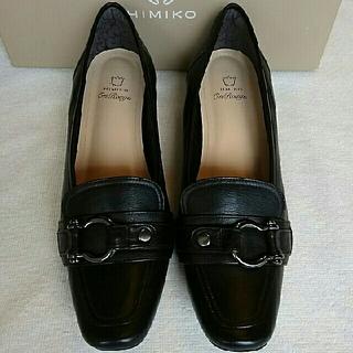 ヒミコ(卑弥呼)の卑弥呼 新品未使用 ローファーパンプス(ローファー/革靴)