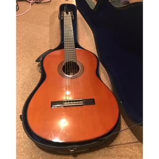 ヤマハ(ヤマハ)の昭和レトロ YAMAHA G-100D. ジャンク(クラシックギター)
