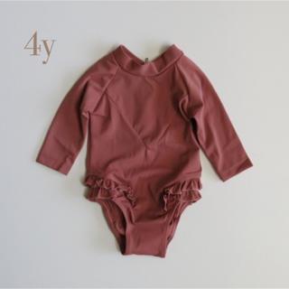 yoli&otis swimwear 4y