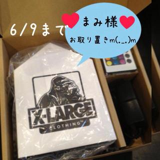エクストララージ(XLARGE)のXL☆レインボーランプ☆(その他)