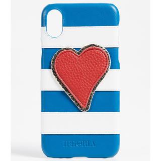 アイフォリア(IPHORIA)のiPhoneケース x XS アイフォリア スマホケース(iPhoneケース)