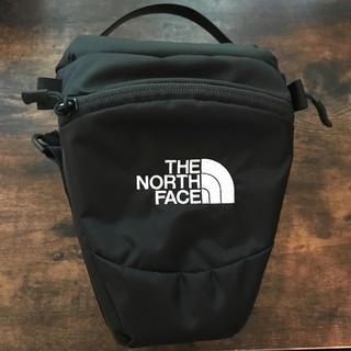 ザノースフェイス(THE NORTH FACE)のノースフェイスカメラバック未使用新品(ケース/バッグ)