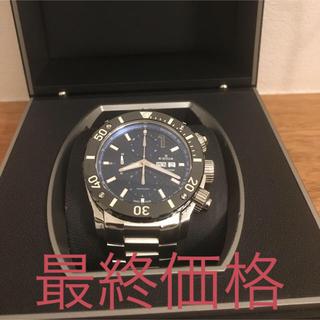 エドックス(EDOX)のエドックス  クラスワンクロノオフショア(腕時計(アナログ))