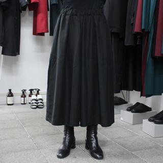 ヨウジヤマモト(Yohji Yamamoto)のkujaku 扇パンツ(サルエルパンツ)