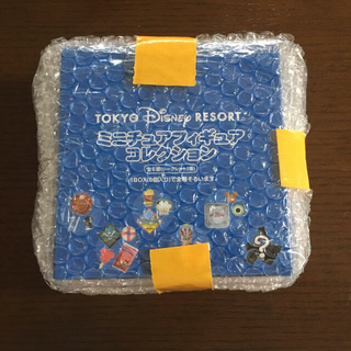 ディズニー(Disney)のpamu様専用ディズニー ミニチュアフィギュアコレクション☆パークフードver☆(ミニチュア)