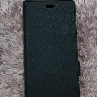 キョウセラ(京セラ)の手帳型 携帯ケース Y!mobile 京セラ705kc(Androidケース)