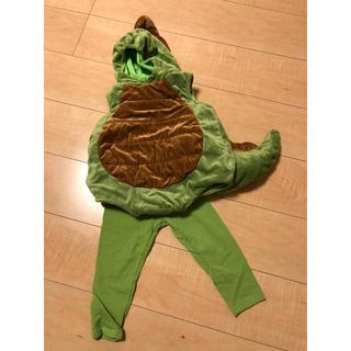 コストコ(コストコ)のハロウィン衣装 恐竜(その他)