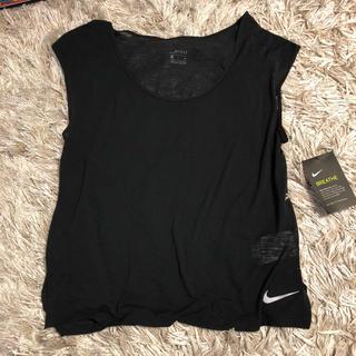 ナイキ(NIKE)のNIKE ドライフィット Tシャツ(ヨガ)