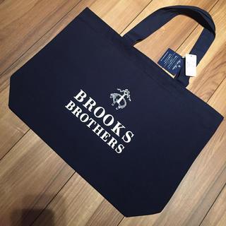 ブルックスブラザース(Brooks Brothers)の新品!タグ付!ブルックスブラザーズ トートバッグ (トートバッグ)