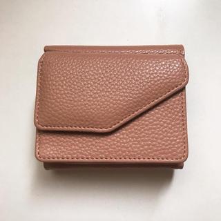 ギズモビーズ(Gizmobies)のばななさま専用☆値下げしました☆さのまい 三つ折り ミニ財布(財布)