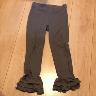 ビケット(Biquette)の新品未使用ビケットレギパン(靴下/タイツ)