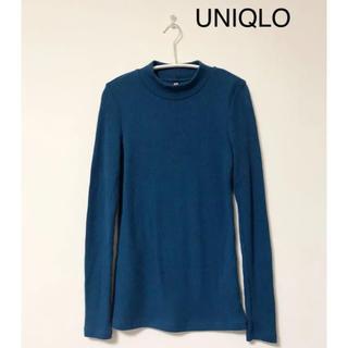 ユニクロ(UNIQLO)のニット UNIQLO(ニット/セーター)