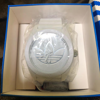 アディダス(adidas)のまささん専用(腕時計(アナログ))