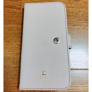 ランバンオンブルー(LANVIN en Bleu)のLANVIN enBlue iPhone7ケース(iPhoneケース)