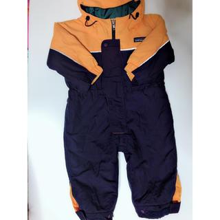 パタゴニア(patagonia)のpatagonia スノーウェア 70-80 ジャンプスーツ(ジャケット/コート)