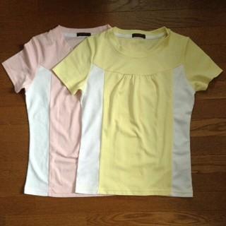 ジーユー(GU)のGU スポーツ Tシャツ(ウェア)