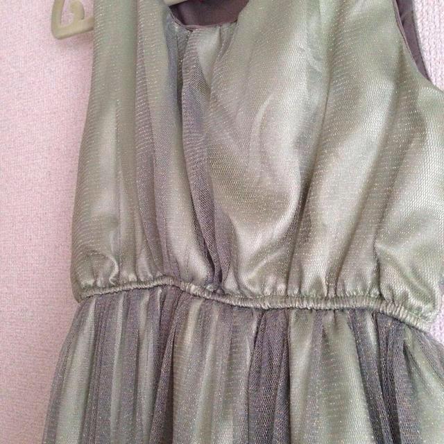 ANAP Latina(アナップラティーナ)のANAP Latina ミニドレス レディースのフォーマル/ドレス(その他ドレス)の商品写真