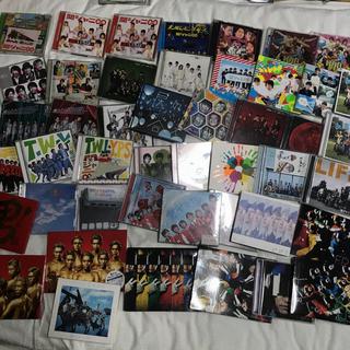 カンジャニエイト(関ジャニ∞)の関ジャニ∞ シングル アルバム CD  59枚 セット 初回 通常 (ポップス/ロック(邦楽))