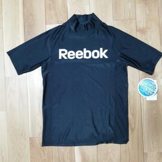 リーボック(Reebok)のkei様専用。新品 Reebok ラッシュガード Mサイズ(水着)