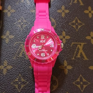 アイスウォッチ(ice watch)のICE-WATCH(腕時計)