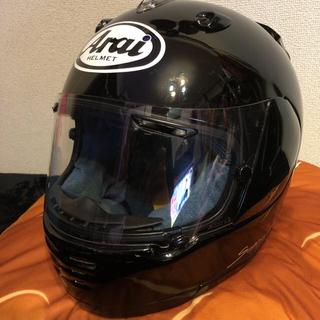 アライテント(ARAI TENT)のArai ヘルメット フルフェイス(ヘルメット/シールド)