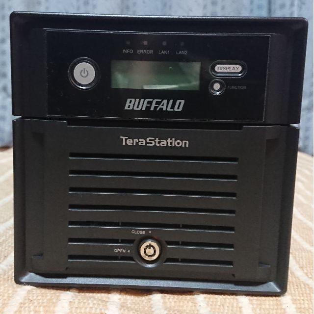 bullalo ts-wx1.0tl r1 ファームウェア