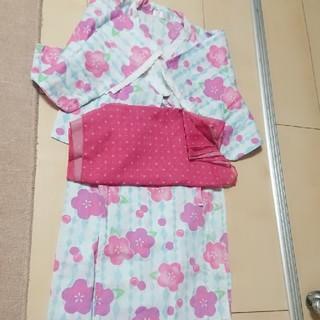☆浴衣☆女の子☆(甚平/浴衣)