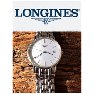 ロンジン(LONGINES)のロンジン  メンズ腕時計(腕時計(アナログ))