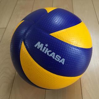 ミカサ(MIKASA)のMIKASA 小学生軽量検定ボール MVA500(バレーボール)