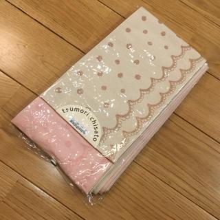 ツモリチサト(TSUMORI CHISATO)のまとめ買い割引あり♪ ツモリチサト 浴衣半幅帯 ベージュ・ピンク系(浴衣帯)