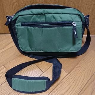 多収納な肩掛け鞄(エコバッグ)