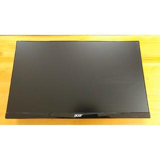 エイサー(Acer)の【中古】Acer 23.8型液晶ディスプレイモニター(ディスプレイ)