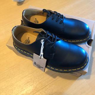 ドクターマーチン(Dr.Martens)の新品 正規品 ドクターマーチン 3ホール(ブーツ)