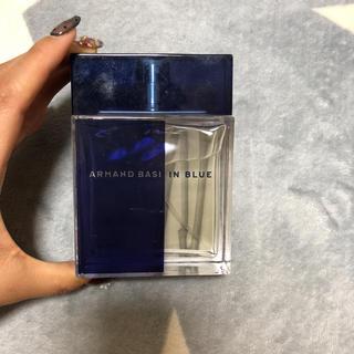 アルマンドバジ(Armand Basi)のARMAND BASI IN BLUE 香水 (香水(男性用))