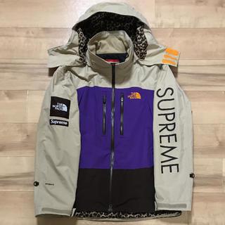 シュプリーム(Supreme)のLサイズ 中古品 1st MountainGuide Jacket(マウンテンパーカー)