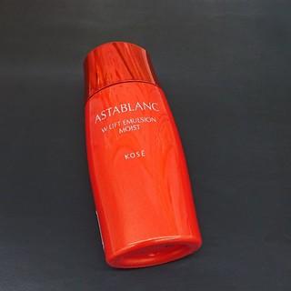 アスタブラン(ASTABLANC)のアスタブラン 乳液 しっとり(乳液 / ミルク)