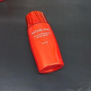アスタブラン(ASTABLANC)のアスタブラン 乳液 とてもしっとり(乳液 / ミルク)