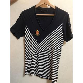 アトウ(ato)のato Tシャツ(Tシャツ/カットソー(半袖/袖なし))