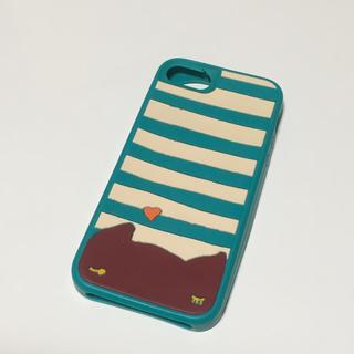 ツモリチサト(TSUMORI CHISATO)のツモリチサト(iPhoneケース)