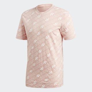 アディダス(adidas)の新品 完売 adidas originals Tシャツ 2XO メンズ ロゴ(Tシャツ/カットソー(半袖/袖なし))