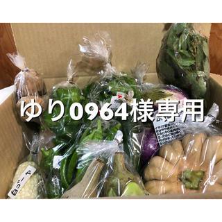 ゆる0964様専用(野菜)