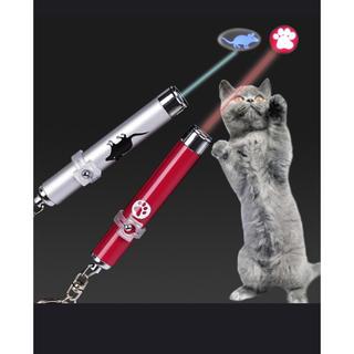 LED猫じゃらし(おもちゃ/ペット小物)