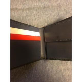 ラコステ(LACOSTE)のラコステ 二つ折り財布(折り財布)