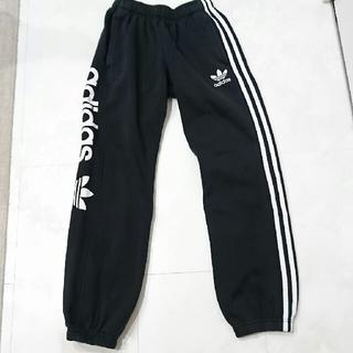 アディダス(adidas)のアディダス スエットズボン(パジャマ)