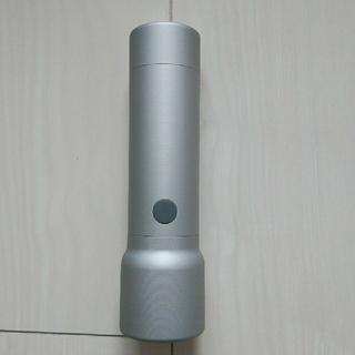 MUJI (無印良品) - 無印良品 LEDアルミ懐中電灯 型番:MJ‐ATL71