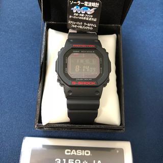 ジーショック(G-SHOCK)のCASIO G-SHOCK GW-5000HR-1JF (腕時計(デジタル))